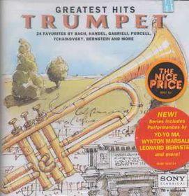 Trumpet Concerto - Various Artists (CD)