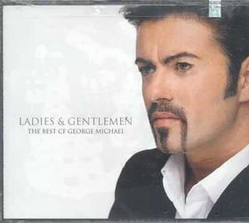 Ladies & Gentlemen:Best of George Mic - (Import CD)