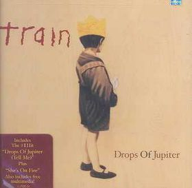 Drops of Jupiter - (Import CD)