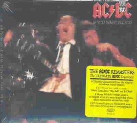 If You Want Blood You've Got It - (Import CD)