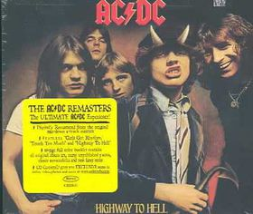 Highway to Hell - (Import CD)