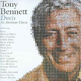 Bennett Tony - Duets - An American Classic (CD)