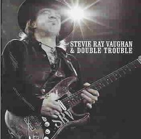 Vaughan, Stevie Ray & Double Trouble - Greatest Hits Vol 1: The Real Deal (CD)