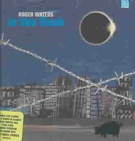 Waters Roger - In The Flesh (CD)