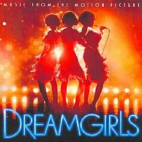 Dreamgirls (OST) - (Import CD)
