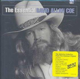 Essential David Allan Coe - (Import CD)