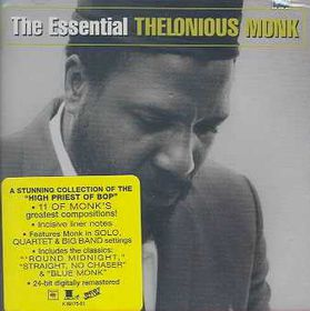 Thelonious Monk - The Essential (CD)