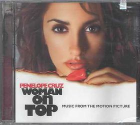 Soundtrack - Woman On Top (CD)