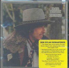Dylan, Bob *** - Desire (CD)