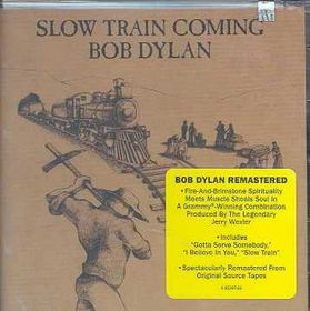 Slow Train Coming - (Import CD)