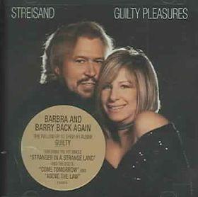 Guilty Pleasures - (Import CD)