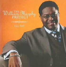 William Murphy Project All Day - (Import CD)
