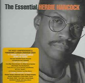 Hancock Herbie - Essential Herbie Hancock (CD)