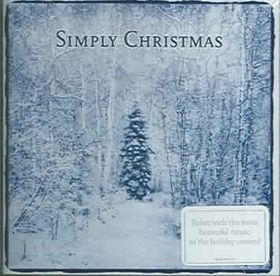 Simply Christmas - (Import CD)