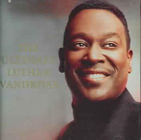 Ultimate Luther Vandross - (Import CD)