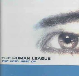 Very Best of Human League - (Import CD)