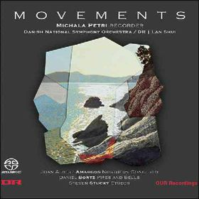Amargos / Stucky / Bortz - Movements