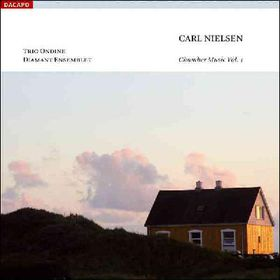 C. Nielsen - Chamber Music - Vol.1 (CD)