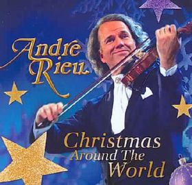 Christmas Around the World - (Import CD)