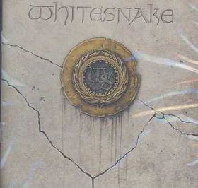 Whitesnake - (Import CD)