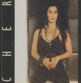 Cher - Heart Of Stone (CD)