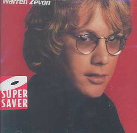 Warren Zevon - Excitable Boy (CD)