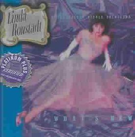 Linda Ronstadt - What's New (CD)