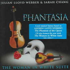 Chang Sarah/london Orch - Phantasia (CD)