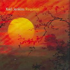 Jenkins Karl - Requiem In Paradisum (CD)