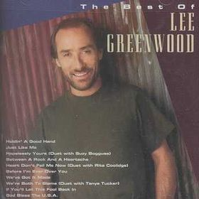 Lee Greenwood - Best Of Lee Greenwood (CD)