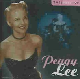 Best of Peggy Lee - (Import CD)