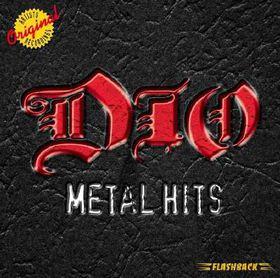Metal Hits - (Import CD)