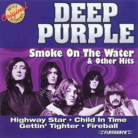 Smoke on the Water & Other Hits - (Import CD)