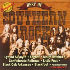 Best of Southern Rock - (Import CD)