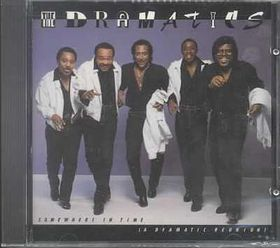 Dramatics - Somewhere In Time - Reunion (CD)