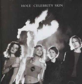 Celebrity Skin - (Import CD)