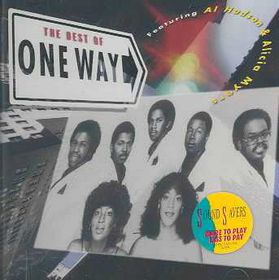 Best of One Way - (Import CD)
