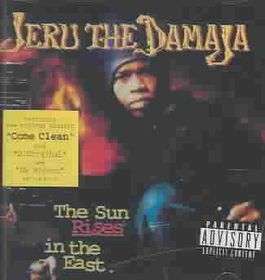Sun Rises in the East - (Import CD)