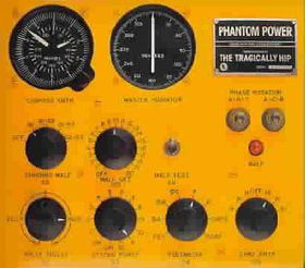 Phantom Power - (Import CD)
