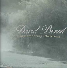 David Benoit - Remembering Christmas (CD)