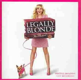 Legally Blonde (Ocr) - (Import CD)