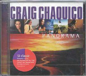 Craig Chaquico - Panorama - Best Of Craig Chaquico (CD)