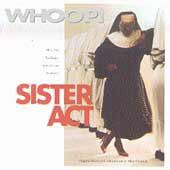 Sister Act (OST) - (Import CD)
