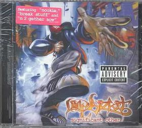 Limp Bizkit - Significant Other (CD)