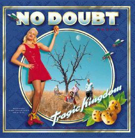 No Doubt - Tragic Kingdom (CD)