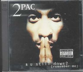 2 Pac - R U Still Down? (CD)