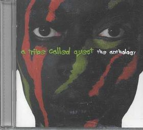 Anthology - (Import CD)