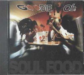 Goodie Mob - Soul Food (CD)