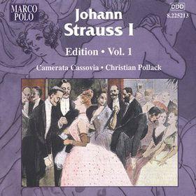 Camerata Cassovia - Edition - Vol.1 (CD)