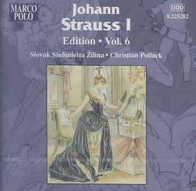 Slovak Sinfonia - Edition - Vol.6 (CD)